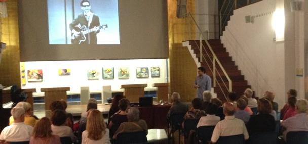 Charlas de Ópera - Historia de la Música - Divulgación Musical en Barcelona